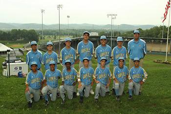 Hawaii Team Pic
