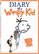 Diary Of A Wimpy Kid Back To School Essentials