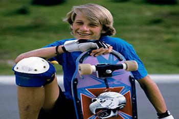 Teen Star Tony