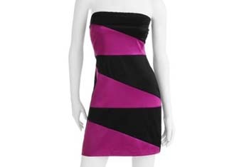 Zig Zag party dress from WalMart.com, $14
