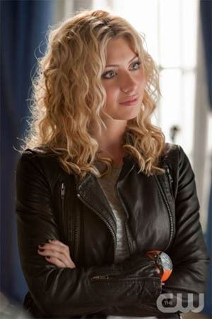 Aly Michalka as Marti
