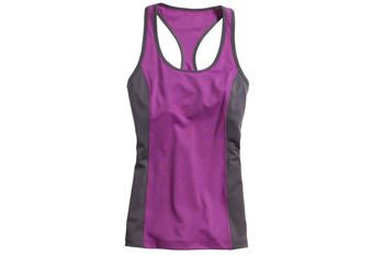 Aerie F.I.T. performance tank from Ae.com, $29.50