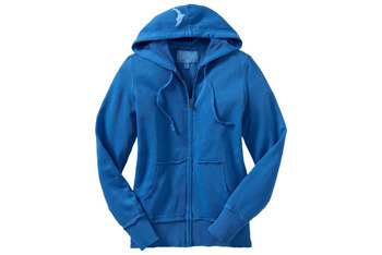 French terry graphic hoodie from OldNavy.com, $12