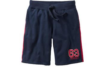 Graphic fleece shorts from OldNavy.com, $10