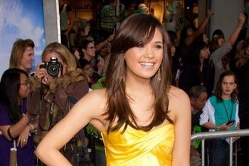 Nicole Anderson Bio