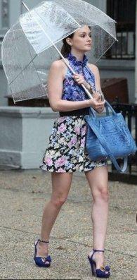 Blair - Gossip Girl