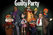 Preview guilty party preview