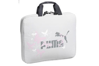 Foundation laptop sleeve from Puma.com, $15.50