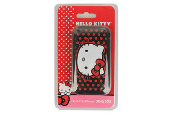 Hello Kitty Cell Phone Case from Forever21.com, $10.80