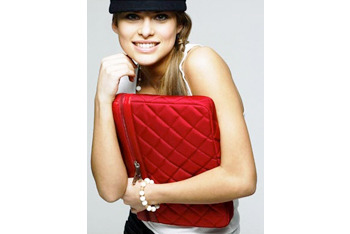 Stylish Laptop Sleeves and Cell Phone Covers