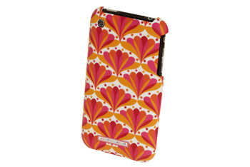 Good Eye for an iPhone cover in Ginkgo from ModCloth.com, $23.99