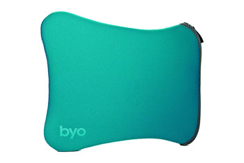 BYO by Built NY laptop sleeve from Walmart.com, $21.88