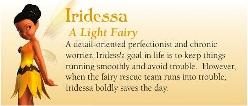 Iridessa