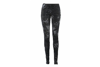 Ice velvet leggings from NewLook.com, $25