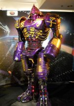 Real Steel Robot