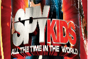 Preview spy kids preview