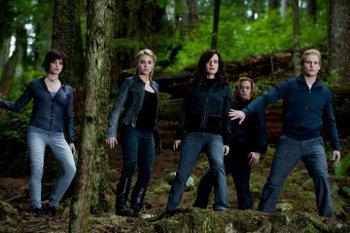 Cullen Scene