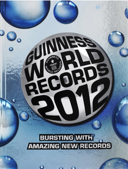 Courtesy of Guinness World Records