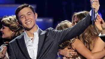 Scotty was the youngest male, and the only male country artist to win American Idol