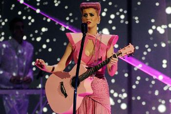 Katy Perry's Performance
