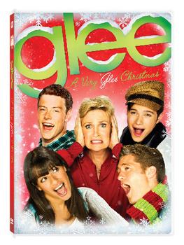 Glee: A Very Glee Christmas