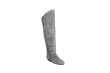 Strate Tall Boots, $60, Chinese Laundry