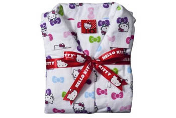 Hello Kitty pajama set, $29.99, at Target.com