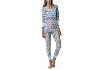 Paul Frank for Target long john pajama set, $21.99, at Target.com