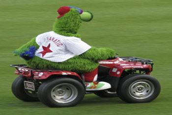 Courtesy of the MLB