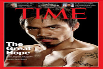 Coutesy of Time Magazine