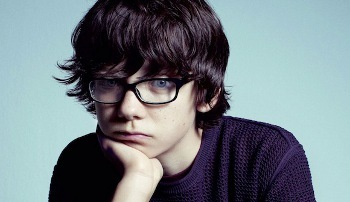 Asa will star in another book-turned-movie soon called Ender's Game