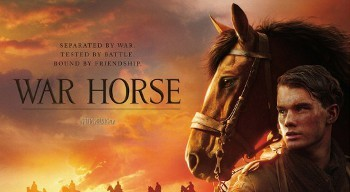 War Horse is based on a book by Michael Morpurgo