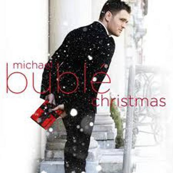 Michael Bublé is an old fashioned Christmas crooner