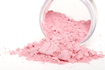 You can find blush or pinky bronzer at any make up or drug store