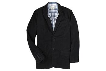 Men's Twill Blazer, Old Navy, $49.50