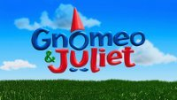 Gnomeo and Juliet Touchstone Pictures Wallpaper
