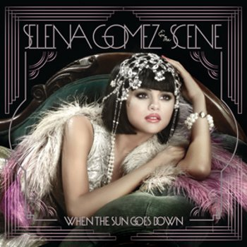 Selena Gomez's latest album is definitely a people pleaser, it's been topping the charts all year