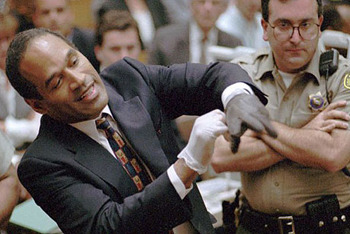OJ Simpson committed murder