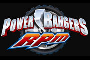 Preview power rangers rpm pre