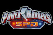 Preview power rangers space pre