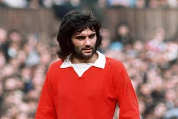George Best was a sucker for the worst