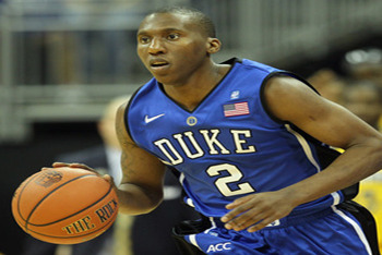 Nolan Smith keeps Duke