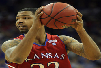 Marcus Morris is a great shooter