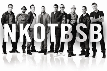 NKOTBSB Reunion Tour Bio/Fun Facts