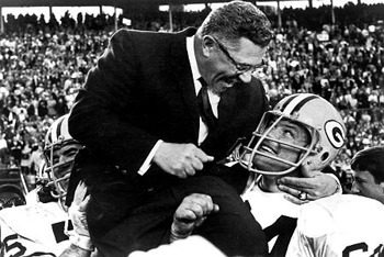Lombardi Legend
