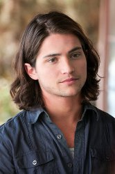 Thomas McDonell Headshot
