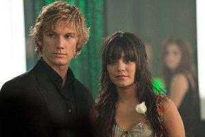 Beastly - Vanessa and Alex