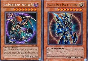 Yu-Gi-Oh! March 2011 Ban List