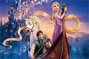 Preview tangled preview