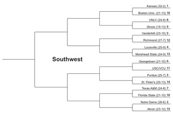 Southwest BBQ